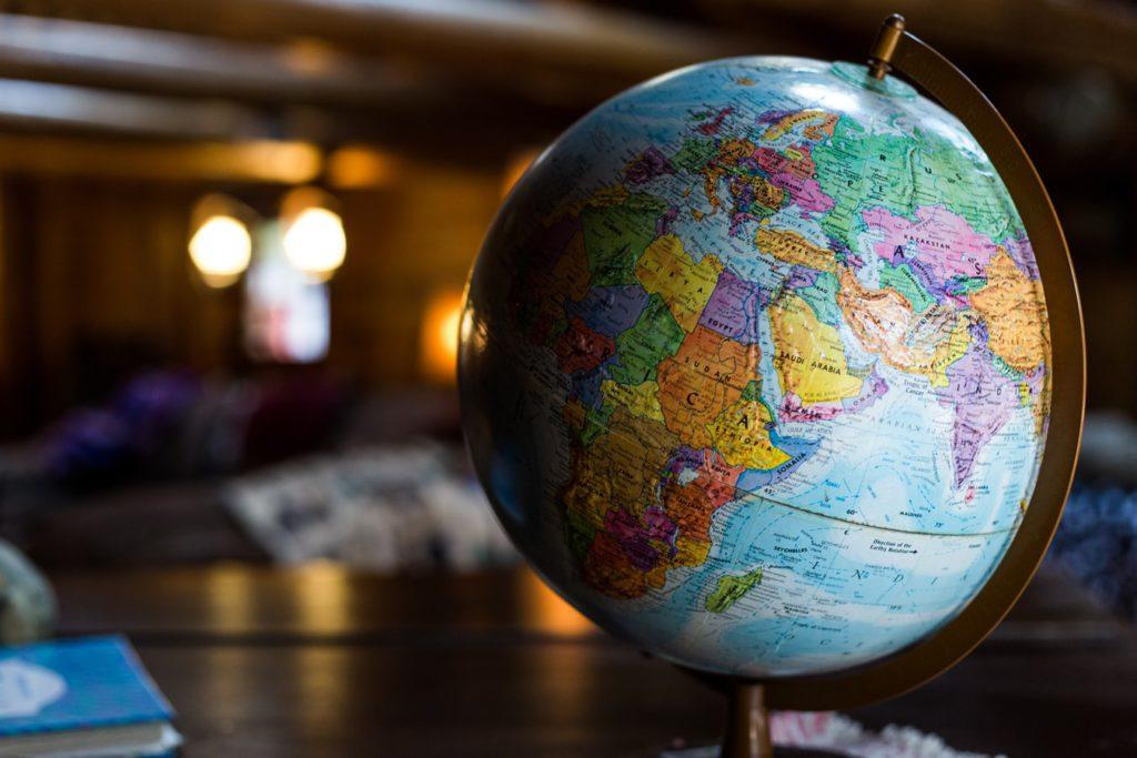 6 Destinations for Thrill-Seeking Travelers