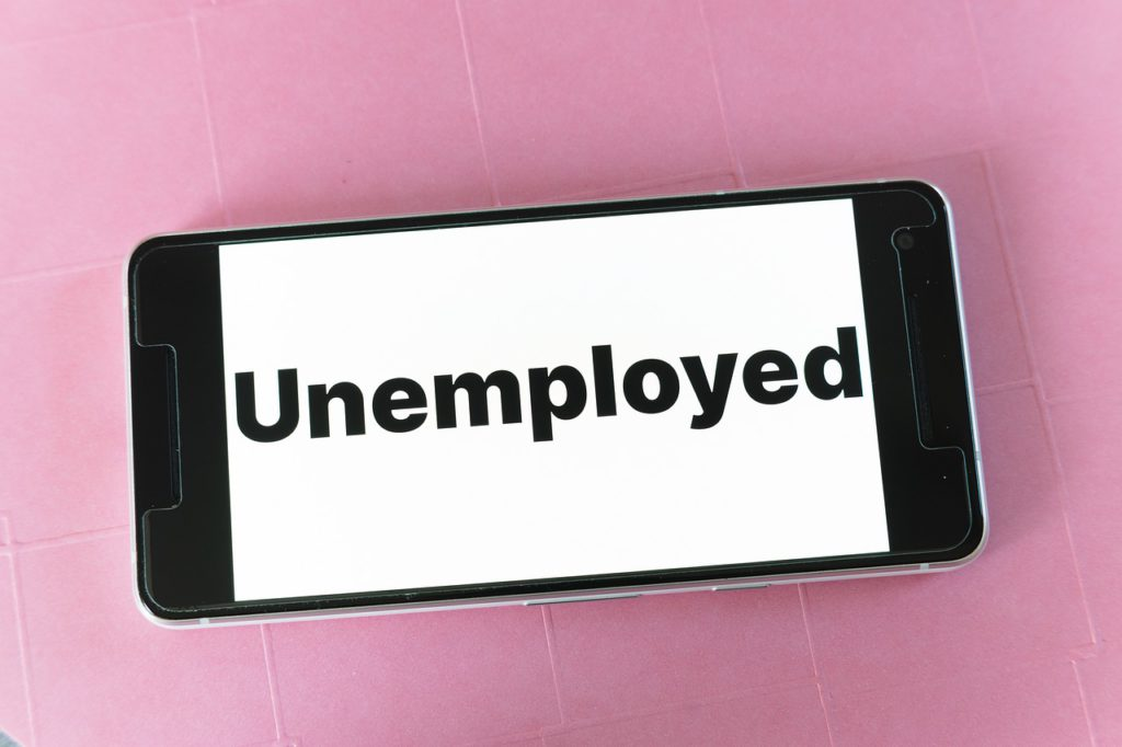 The US and the Unemployed – What Can Be Done?