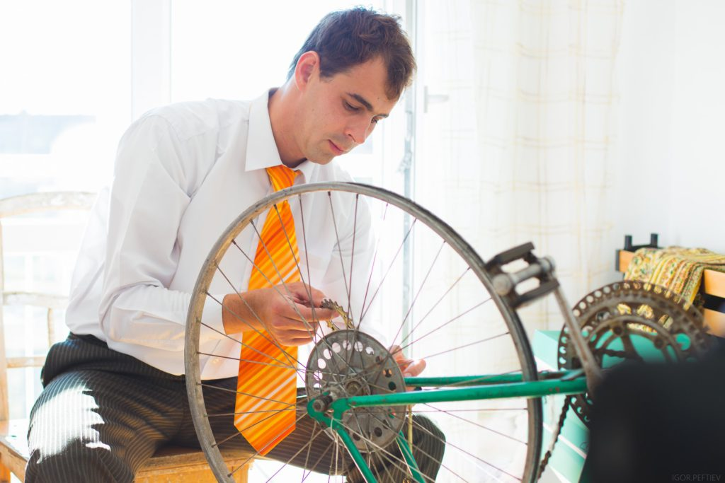 Rookie's Guide to Repairing Your Bike