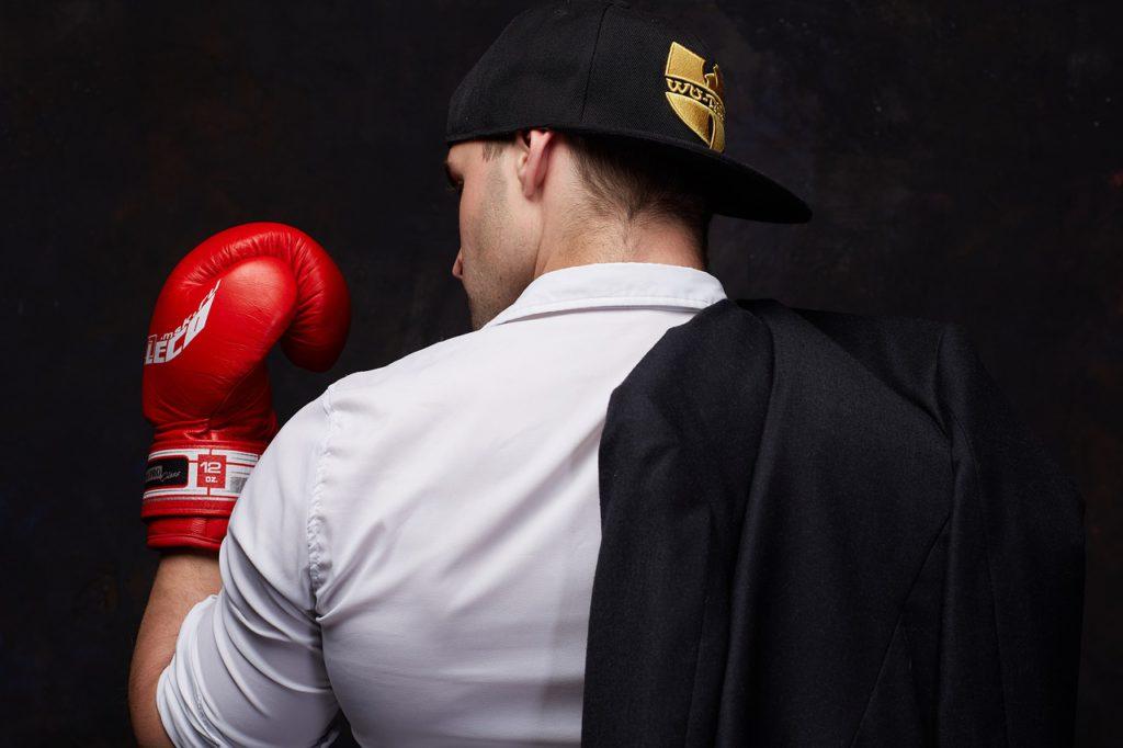 UFC Spotlight – The Rise of Jorge Masvidal