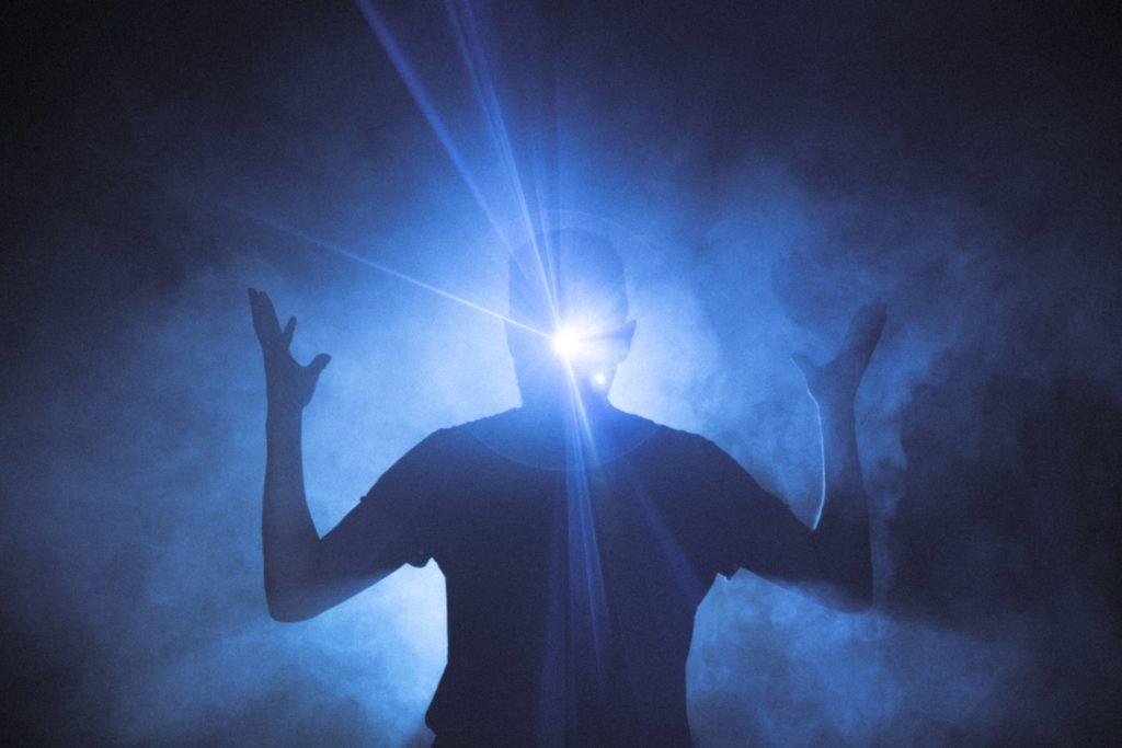 Lights above Vegas – UFO or Something Else?