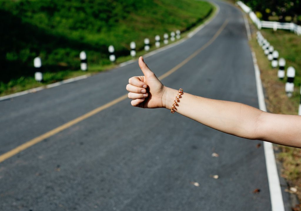 Hitchhiking for Beginners