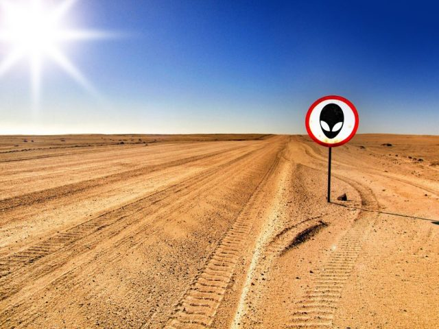 Area 51 –What Is It?