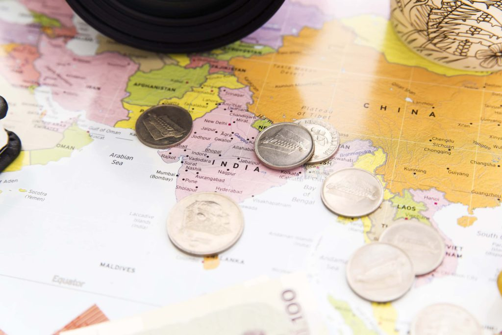 How to Earn Some Money while Traveling?